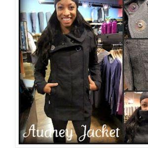 Rare Long Audrey Jacket